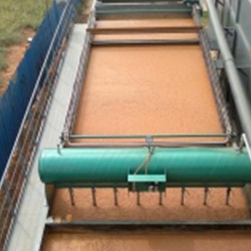 青岛三美涡凹曝气机厂家满足客户对污水处理的各项要求指标