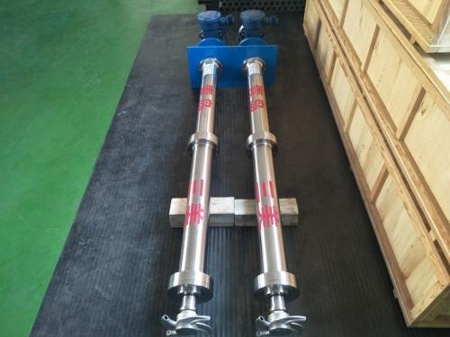 气浮曝气机带您了解潜水曝气机?