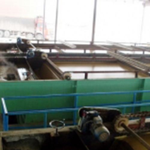 广州溶气气浮机
